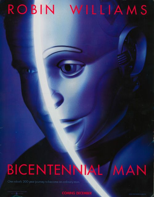 bicentennial man portia - photo #32