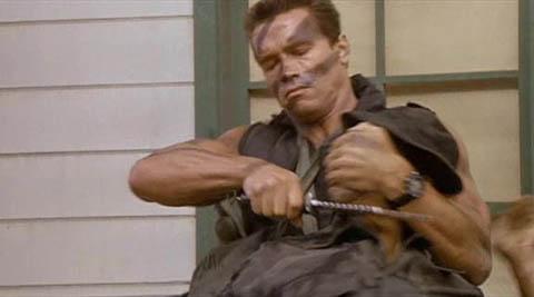Commando 1985 Top Film Filme De Top