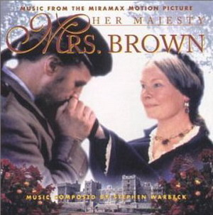 Her Majesty Mrs. Brown 1997 VHS Tape (Unopened